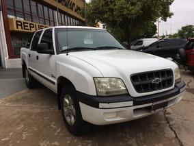 Chevrolet S10 2.8 4x2 Doble Cabina Aa
