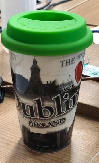 Copo Dublin Ireland