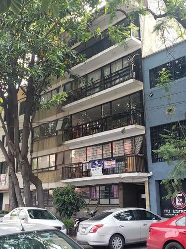 Imagen 1 de 9 de Departamento Renta Casas Grandes, Narvarte