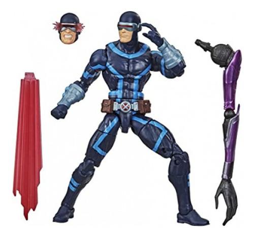Imagem 1 de 7 de Figura Marvel Legends X Men 2