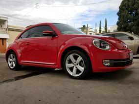 Volkswagen Beetle 2.5 Sport At 2014