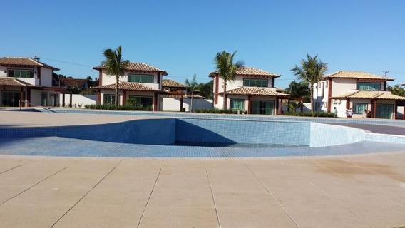 Casa Em Condomínio Para Venda Em Armação Dos Búzios, Praia De Manguinhos, 4 Dormitórios, 4 Suítes, 4 Banheiros - Cs1640