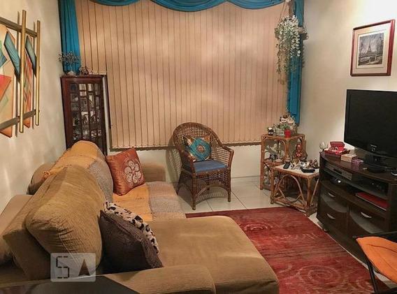 Apartamento À Venda - Butantã, 3 Quartos, 70 - S893119345