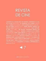 Revista De Cine Número 7