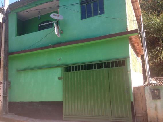 Otima Casa 2 Andares Com Garagem Aceito Proposta Em Dinheiro