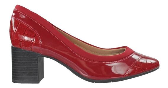 Sapato Comfortflex Feminino 1954303 | Radan Esportes