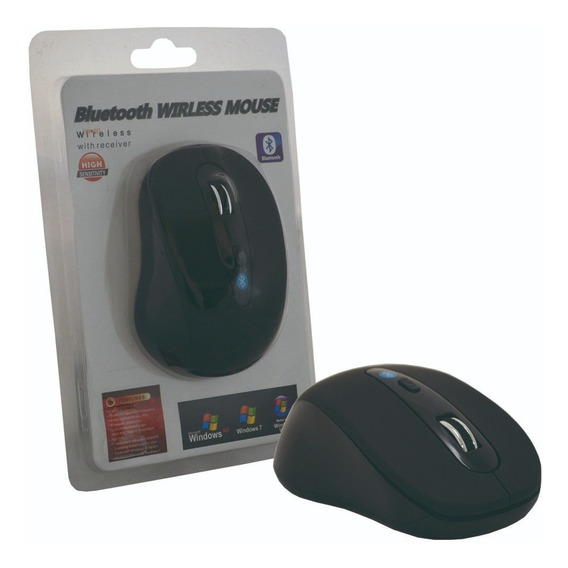 Mouse Bluetooth 3.0 - Compatível Android Windows/ Mac 184