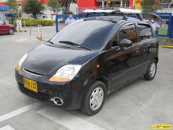 Chevrolet Spark Lt Mt 1.0 Aa