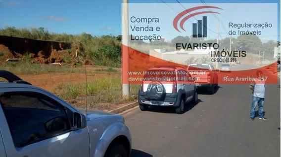 Terreno Para Venda Em Limeira, Interlagos - 3053