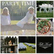 Alquiler De Livings + Gazebos + Food Truck C/pizza Libre