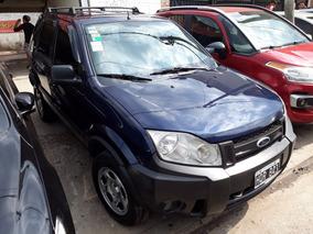 Ford Ecosport 1.4 Tdci Xls