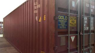 Containers Marítimos 20/40 Pés Minas Gerais
