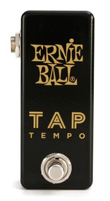 Pedal Ernie Ball P06186 Tap Tempo