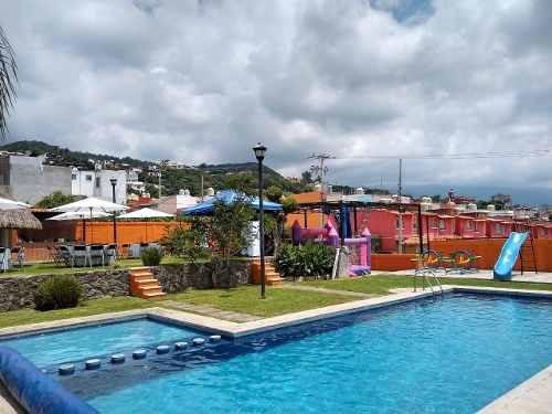 Se Vende Casa En Jardines De Ahuatepec