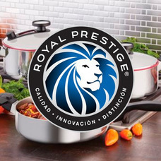 Ollas Royal Prestige ® Taller De Cocina Saludable Gratis
