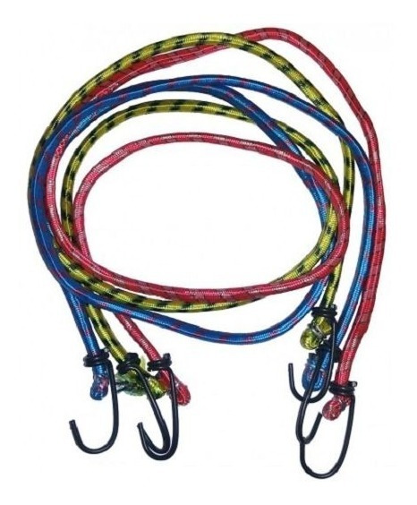 Zuncho Linga Tensor Elastico 60 Cm X 3 Cdbbls60