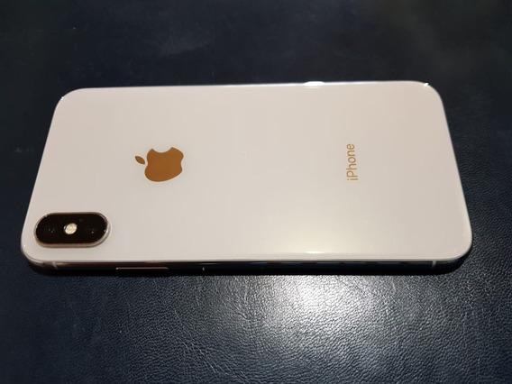 iPhone X 254gb Pequeno Detalle En El Display