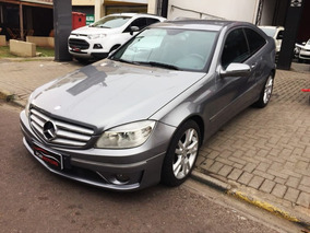 Mercedes-benz Clc 200 1.8 16v Kompressor 2010
