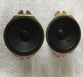 Tweeter E Mid Range Para Caixa Aiwa Modelo Sx-wnt99yl