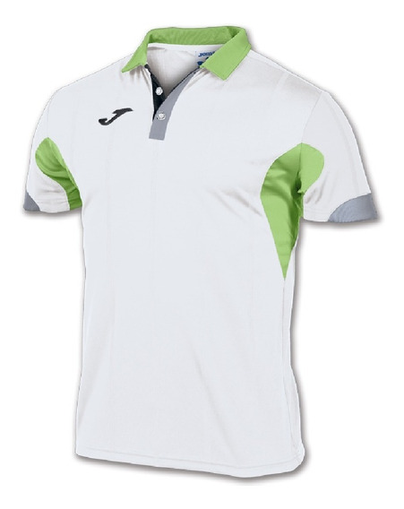 Playera Joma Para Tenis Golf Casual Original ¡envío Gratis!