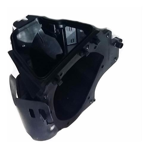Caixa Do Filtro De Ar Honda Crf 250x 04-17 Oem 17250-ksc-010