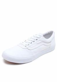 Vans Tênis Vans Maddie Hi Branco