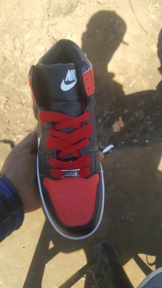 Sapotos Nike