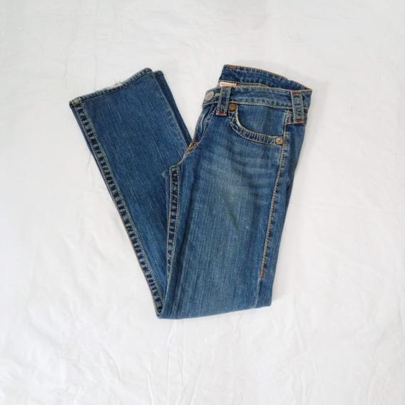 Calça Jeans Claro True Religion Tam 38