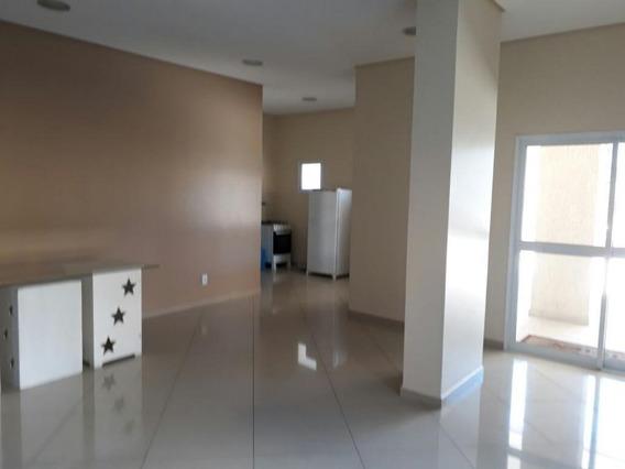 Cobertura Residencial Em Santo André - Sp - Co0066_sales