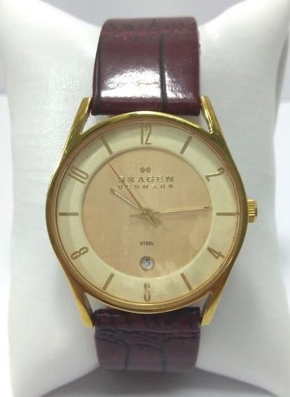 Relógio Skagen 474xlgl