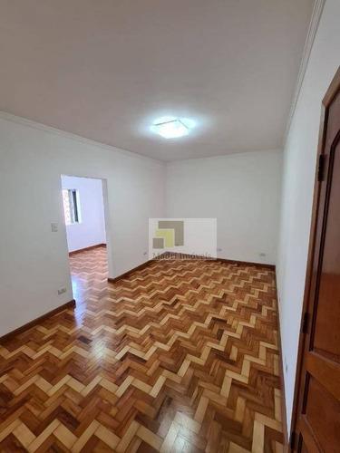 Apartamento Com 1 Dormitório, 46 M² - Venda Por R$ 495.000,00 Ou Aluguel Por R$ 2.200,09/mês - Vila Madalena - São Paulo/sp - Ap1923