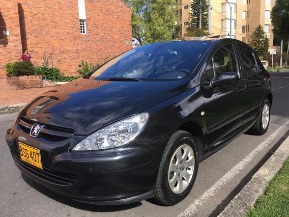 Peugeot 307xt Frances - 15500000