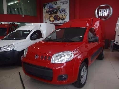 Fiat Fiorino 0 Km Entregas Rapidas Con 200.000 Tomo Usado *j