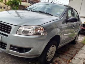 Fiat Siena 1.0 El Flex 4p Único Dono