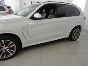 Bmw X5 Xdrive 50ia M Sport 5 Puertas