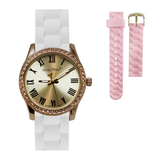 Reloj Mujer Nine2five As19f14blgl Watch It!