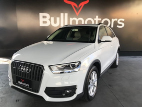 Audi Q3 2.0 Attraction