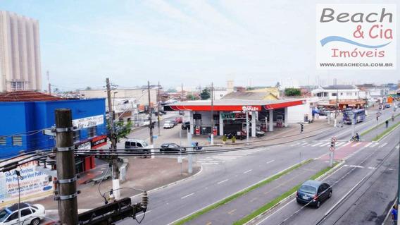 Kitnet, Mirim, Praia Grande - R$ 100 Mil, Vkt00021