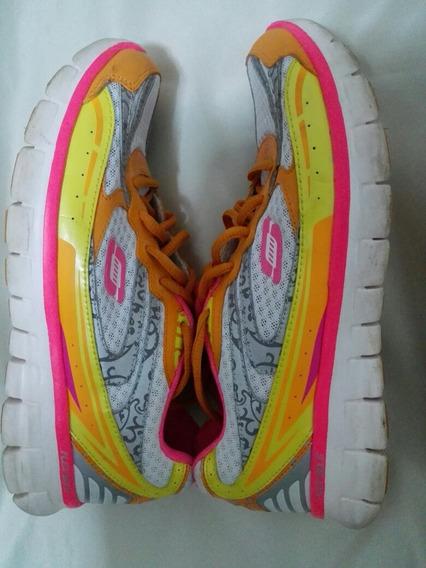 Zapato Deportivos Skechers Dama 38 / 30**