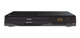 Reproductor Dvd Cd Usb Mp3 Sd Radio Fm Karaoke Osr Dvcd-2006