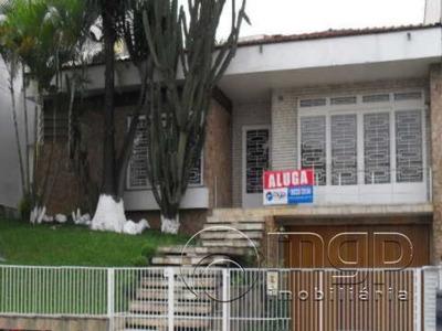 Casa - Vila Maria - Ref: 33477 - L-33477