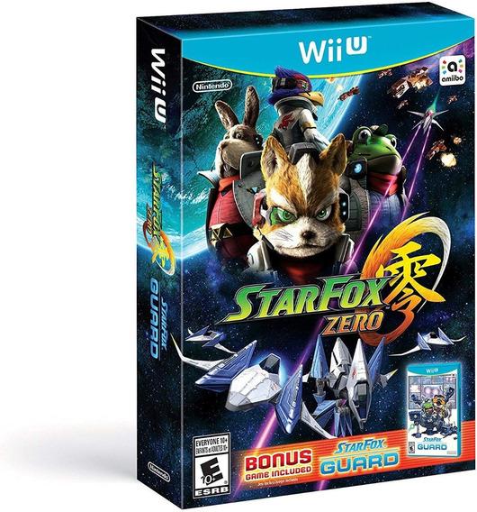 Jogo Nintendo Wii U Original Mídia Física Oferta Aproveite
