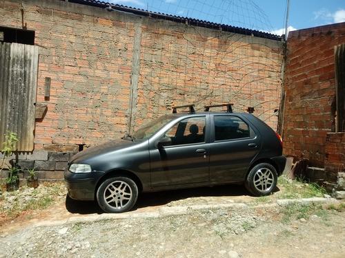Fiat Palio 2002 1.6 16v Elx 5p