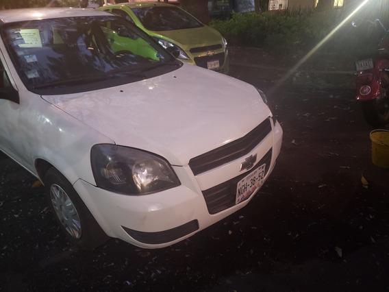 Chevrolet Chevy, 2011 Aire/ Acondicionado