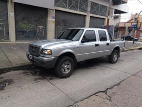Ford Ranger 2.3 Xl Dc 4x2 Plus Nafta