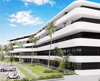 Apartamento En Venta En Punta Cana A Poco Metro De La Playa