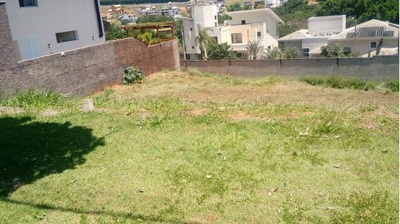 Terreno Em Condomínio Para Venda Em Bragança Paulista, Portal De Bragança Horizonte - 5734