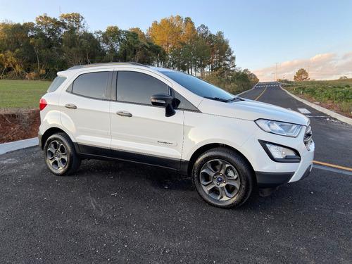 Ford Ecosport Freestyle 2019 1.5 Ti-vct Flex