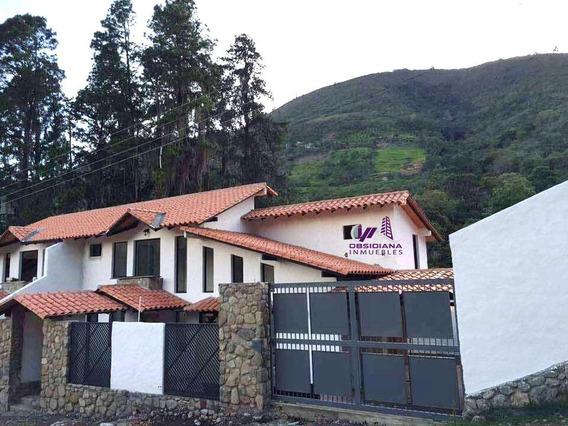 Town House La Pedregosa Media
