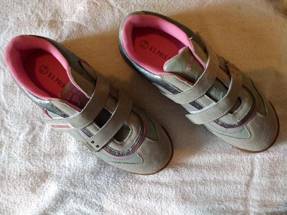 Zapato Deportivo Dama, Talla 7.5